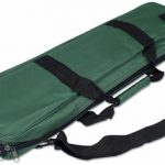 Large Tournament Chess Bag – Green