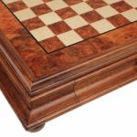 Elm Root Chess Case