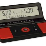 Chess960 Digital Chess Clock