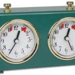 Value Chess Clock – Green