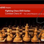 Combat Chess # 1 – Ten Lethal Weapons
