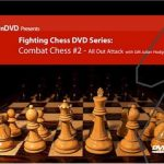 Combat Chess # 2 – All Out Attack