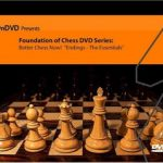 Better Chess Now Series Endings – The Essentials