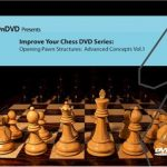 Opening Pawn Structures: Advanced Concepts Vol. 1