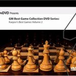 Karpov's Best Games Volume 2