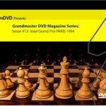 Grandmaster DVD Magazine Series: Issue #13