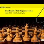 Grandmaster DVD Magazine Series: Issue #18