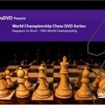 Kasparov vs Short – 1993 World Championship