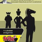 Chess Endgames 5 – Endgame Principles Activity & Initiative