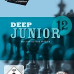 Deep Junior 12 – Multiprocessor Version