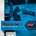 Houdini 3 Pro mulitprocessor version