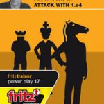 Power Play 17 – Attack with 1.e4