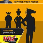 Power Play 7 – Improve your pieces