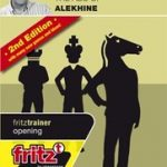 The ABC of Alekhine – 2nd Edition