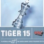 Chess Tiger 15