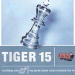 Chess Tiger 15