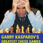 Garry Kasporov's Greatest Chess Games Volume 1