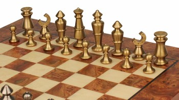 italfama_chess_set_30b_elm_root_board_brass_pieces_closeup__95150.1430865357.350.250