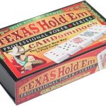 Texas Hold'em CARDominoes
