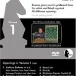 Romans Encyclopedia of 40 Essential Chess Openings – Volume 1