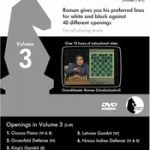 Romans Encyclopedia of 40 Essential Chess Openings – Volume 3