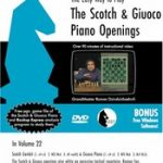 Roman's Lab: The Easy Way to Play the Scotch and Giuoco Piano Openings