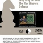 Roman's Lab: Easy Way to Beat the Pirc Modern Defense