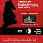 Roman's Lab: Magnificent Instructional Masterpieces in The King's Indian Defense