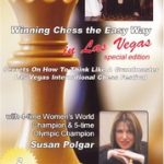 Winning Chess the Easy Way – in Las Vegas Special Edition